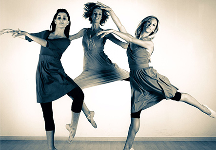 Check out our Contemporary Dance Classes