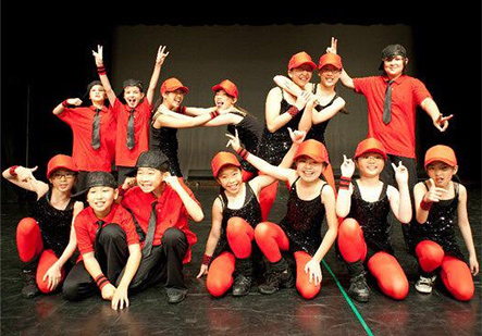 View Our Hip Hop Program