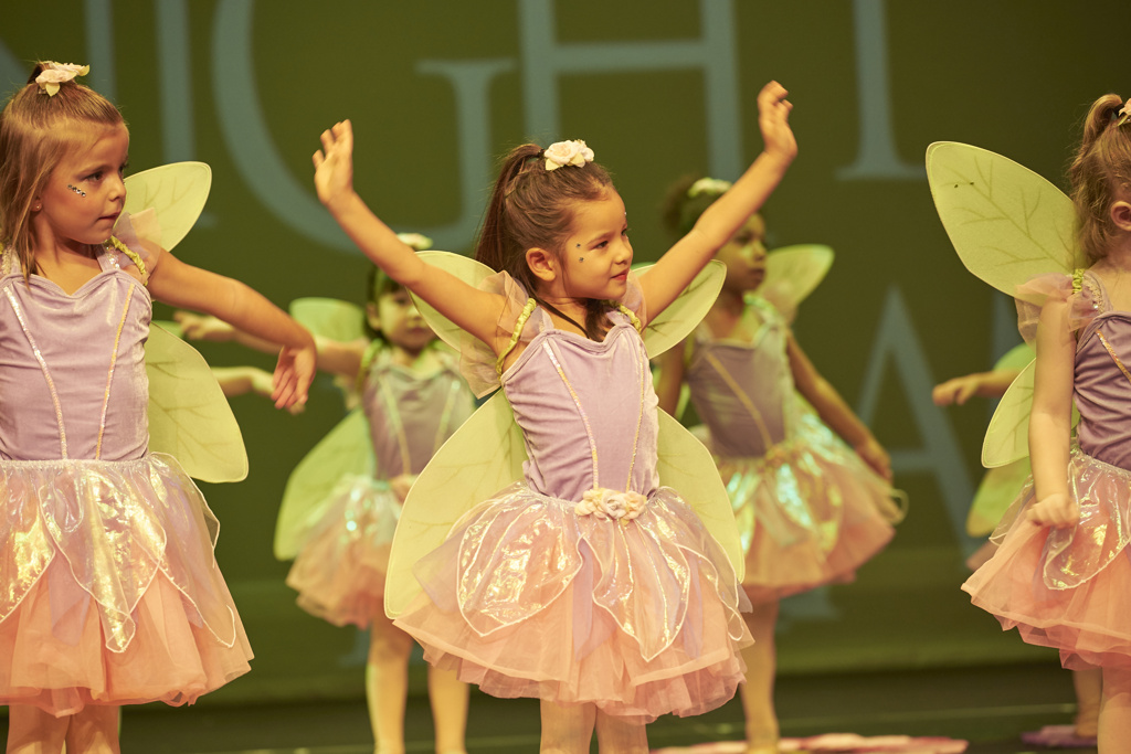 See Our Ballet Programs
