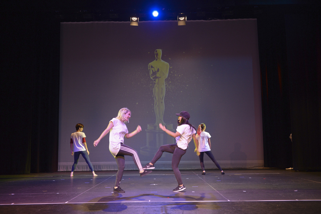 teen dance performances 3