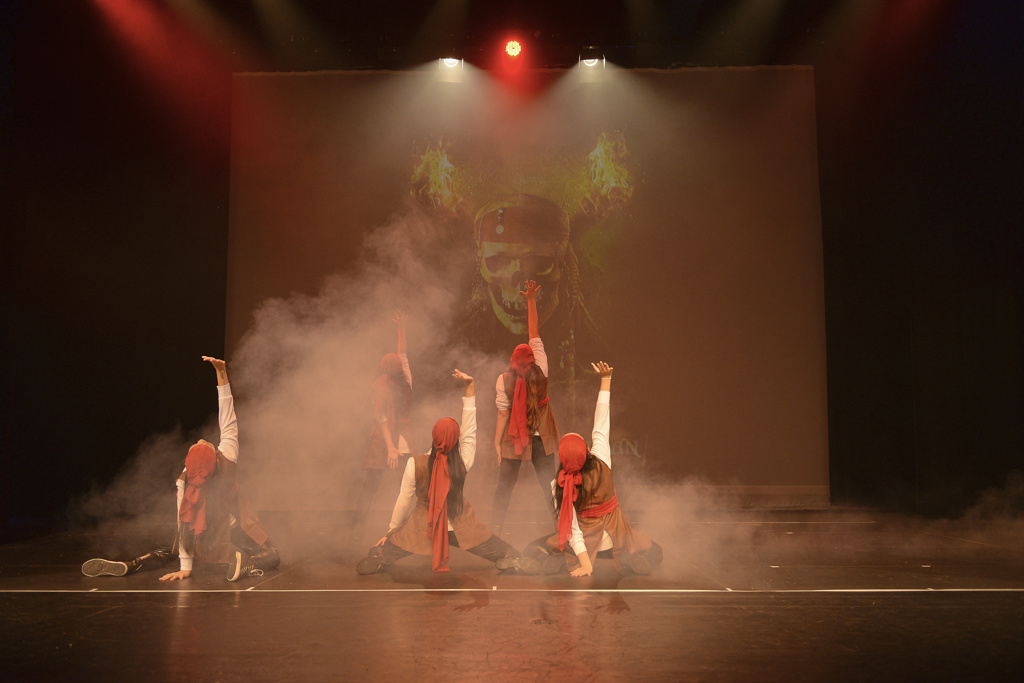 teen dance performances 5