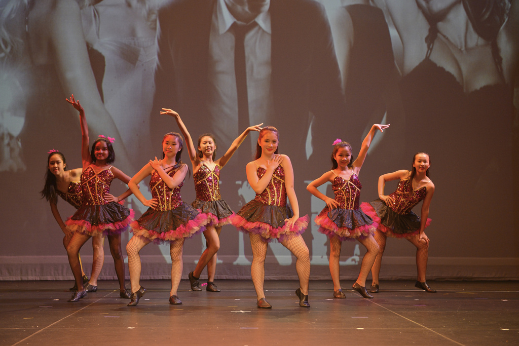 teen dance performances 7