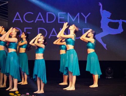 Academy of Dance at AIA Great European Carnival