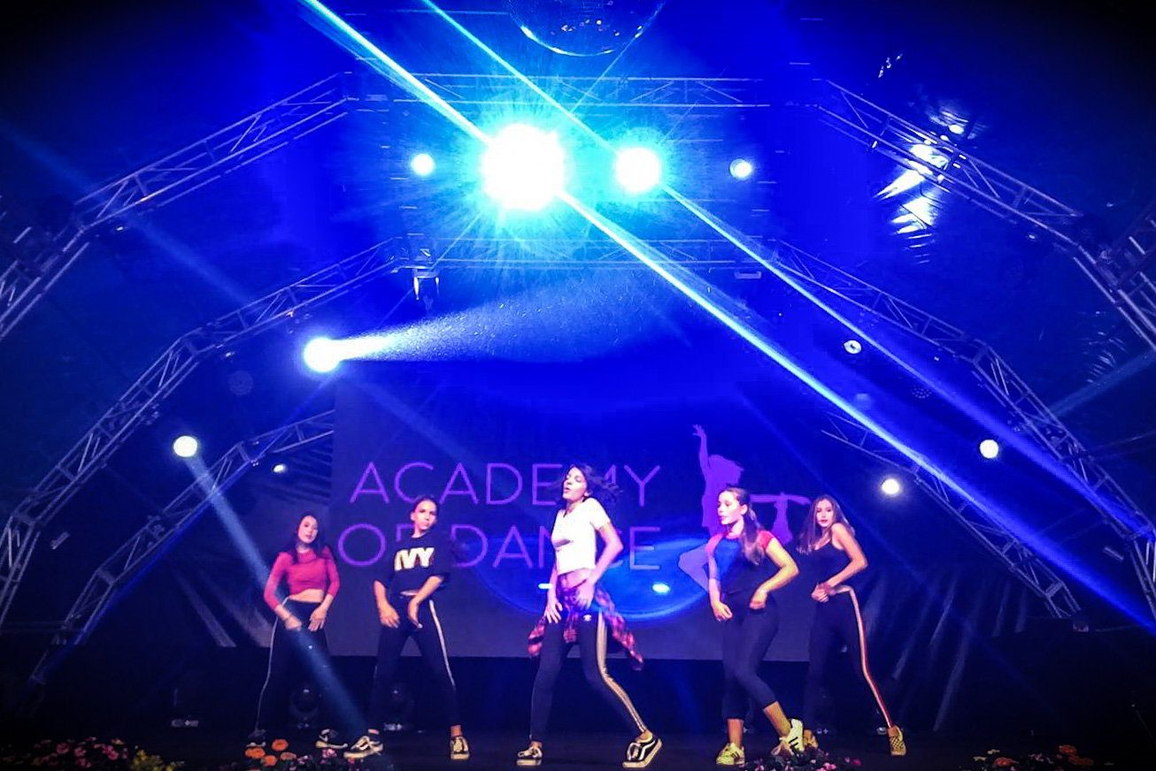 Academy of Dance - AIA Carnival - Hip Hop Dance